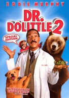 Doctor Dolittle 2 - Movie Cover (xs thumbnail)