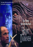 Heart of Darkness - DVD movie cover (xs thumbnail)