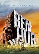 Ben-Hur - DVD movie cover (xs thumbnail)