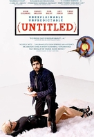 (Untitled) - DVD cover (xs thumbnail)