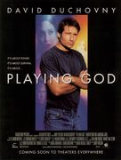 Playing God - Movie Poster (xs thumbnail)