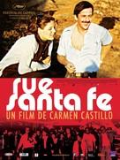 Calle Santa Fe - French Movie Poster (xs thumbnail)