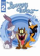"""The Looney Tunes Show"" - DVD cover (xs thumbnail)"