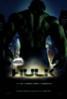 The Incredible Hulk - Brazilian Movie Poster (xs thumbnail)