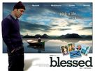 Blessed - British Movie Poster (xs thumbnail)