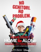 Home Sweet Home Alone - Italian Movie Poster (xs thumbnail)
