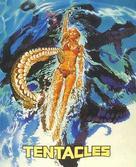 Tentacoli - Movie Poster (xs thumbnail)