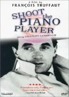 Tirez sur le pianiste - DVD cover (xs thumbnail)