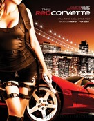 The Red Corvette - Movie Cover (xs thumbnail)