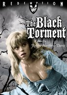 The Black Torment - DVD cover (xs thumbnail)