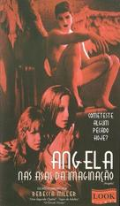 Angela - Brazilian VHS cover (xs thumbnail)