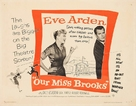 Our Miss Brooks - Movie Poster (xs thumbnail)
