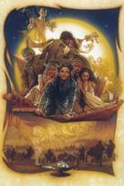 Arabian Nights - Key art (xs thumbnail)