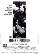 The Indian Runner - French Movie Poster (xs thumbnail)