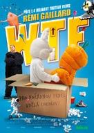 N'importe qui - Czech Movie Poster (xs thumbnail)