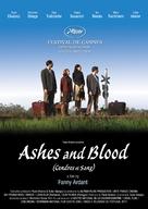 Cendres et sang - Movie Poster (xs thumbnail)