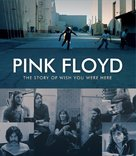 Pink Floyd: The Story of Wish You Were Here - Blu-Ray cover (xs thumbnail)
