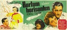 Lost Horizon - Swedish Movie Poster (xs thumbnail)