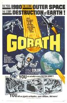Yôsei Gorasu - Movie Poster (xs thumbnail)