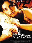 La niña de tus ojos - French Movie Poster (xs thumbnail)