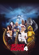 Scary Movie 4 - Movie Poster (xs thumbnail)