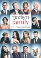 """Modern Family"" - Brazilian Movie Cover (xs thumbnail)"