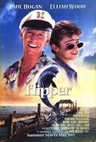 Flipper - Movie Poster (xs thumbnail)