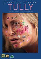 Tully - Danish Movie Cover (xs thumbnail)