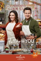 Falling for You - Movie Poster (xs thumbnail)