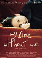 My Life Without Me - Belgian poster (xs thumbnail)