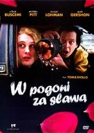 Delirious - Polish Movie Cover (xs thumbnail)
