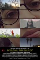 International Dawn Chorus Day - Canadian Movie Poster (xs thumbnail)