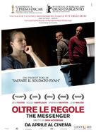 The Messenger - Italian Movie Poster (xs thumbnail)