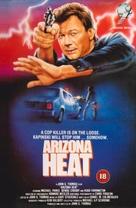 Arizona Heat - British Movie Cover (xs thumbnail)