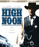 High Noon - Blu-Ray movie cover (xs thumbnail)