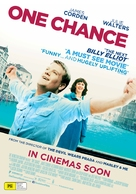 One Chance - Australian Movie Poster (xs thumbnail)