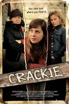 Crackie - Movie Poster (xs thumbnail)