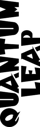 """Quantum Leap"" - Logo (xs thumbnail)"
