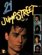 """21 Jump Street"" - Movie Poster (xs thumbnail)"