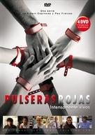 """""""Polseres vermelles"""" - Spanish DVD cover (xs thumbnail)"""