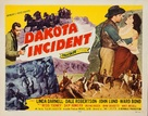 Dakota Incident - Movie Poster (xs thumbnail)