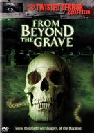 From Beyond the Grave - DVD cover (xs thumbnail)