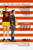 Juno - poster (xs thumbnail)