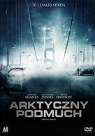 Arctic Blast - Polish DVD cover (xs thumbnail)