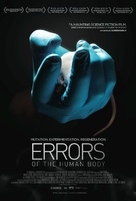 Errors of the Human Body - Movie Poster (xs thumbnail)