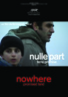 Nulle part terre promise - French Movie Poster (xs thumbnail)