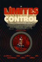 The Limits of Control - Spanish Movie Poster (xs thumbnail)