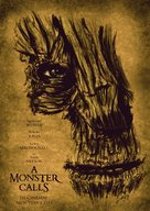 A Monster Calls - Movie Poster (xs thumbnail)