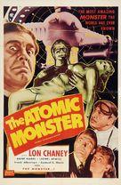 Man Made Monster - Movie Poster (xs thumbnail)