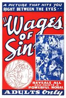 The Wages of Sin - Movie Poster (xs thumbnail)
